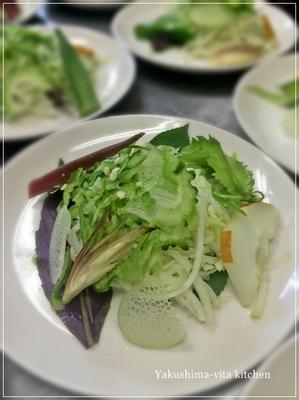 サラダ20140905.JPG